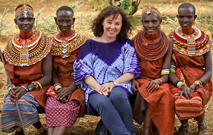 Wamba - Kenya 2013 r