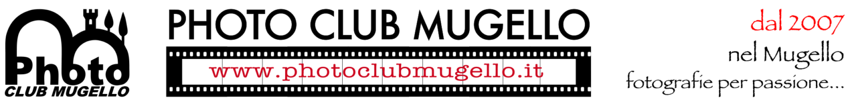 Photoclub Mugello